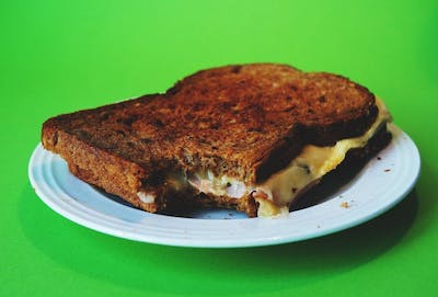 How To Make Grilled Cheese Without Butter