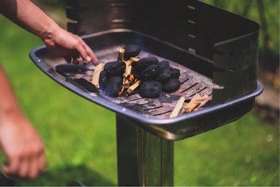 What is a Firebox on a Grill?