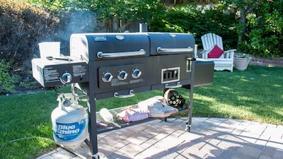 Can I Convert Natural Gas Grill To Propane