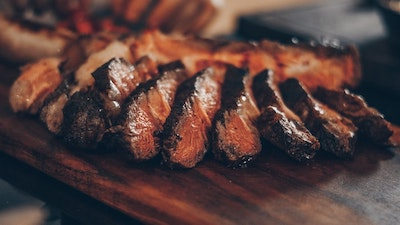 Should You Poke Holes In Steak Before Grilling