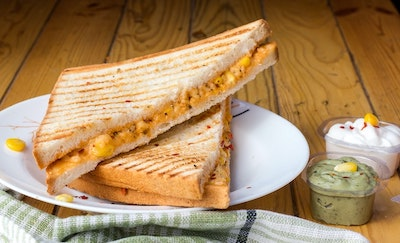 What to Eat with Grilled Cheese